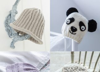 Knitted hats to make