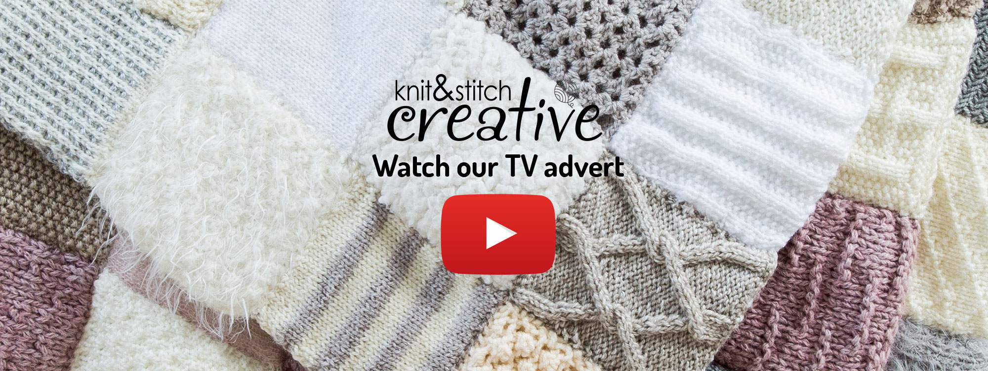 Watch our TV advert